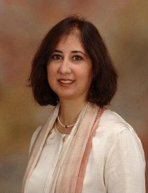 Dr. Lara Zuberi