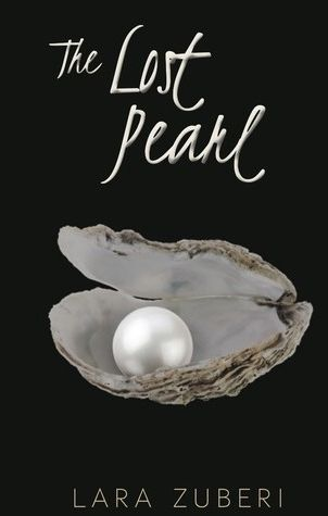 The Lost Pearl - Front
