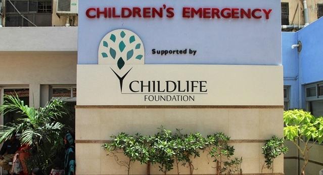 ChildLife Foundation
