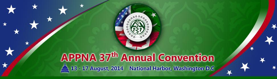 APPNA 37th Annual Convention