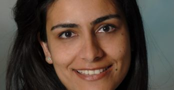 Featured Alumnus: Dr. Aasma Shaukat, AKU '98