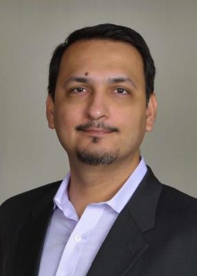 Tauseef-ur-Rehman : Treasurer